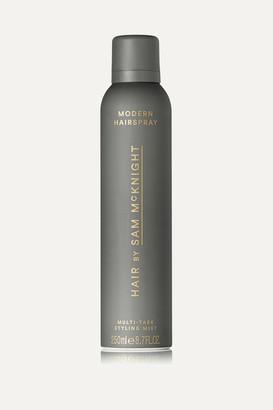 SAM. HAIR BY McKNIGHT - Modern Hairspray, 250ml - Colorless