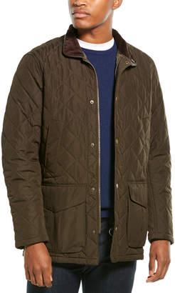 Barbour Devon Quilted Jacket