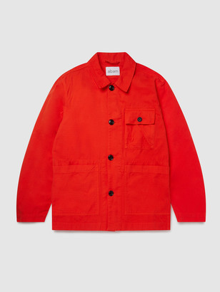 Albam GD Ripstop Rail Jacket