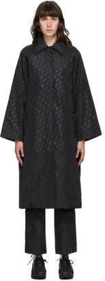 Saks Potts Black Milan Coat