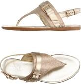 Hogan Toe strap sandals - Item 11290987