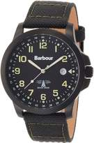 Barbour Swale Men's watches BB020GNGR