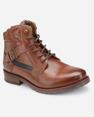 Express Reserved Footwear Ardan Boots