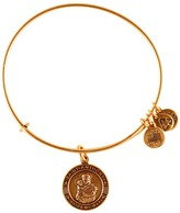 Alex and Ani St. Anthony of Padua Bangle