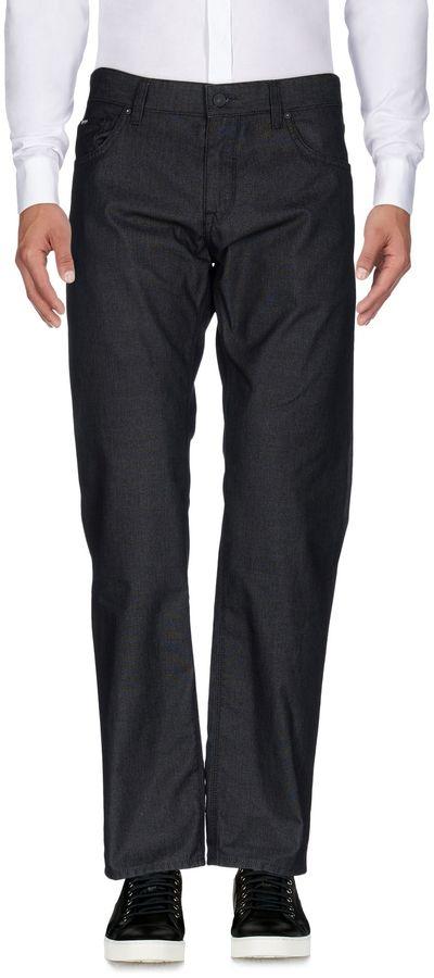 Boss Black Casual pants - Item 42603745
