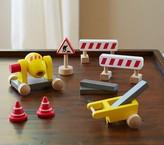 Pottery Barn Kids Construction Accessory Set