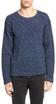 Current/Elliott Men's Slim Marled Pullover