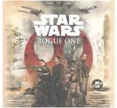 Star Wars Rogue One : The Junior Novel; Library Edition (Unabridged) (CD/Spoken Word)