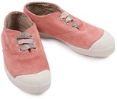 Bensimon Lace up Trainers