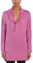 Be Up Cowl Neck Pullover.