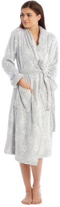 S.O.H.O New York Textured Robe in
