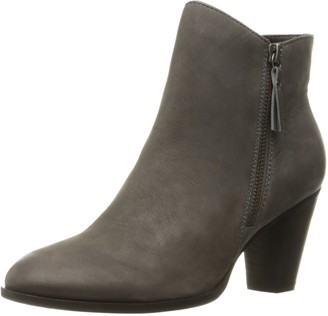 Mia Women's Maddock Ankle Bootie Gray 6 M US