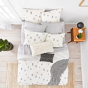 Splendid Crosshatch Euro Sham