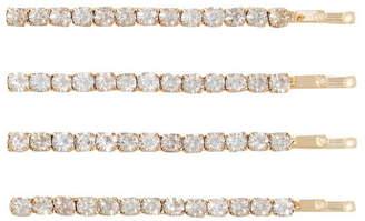 Seed Heritage Diamante Pin Set