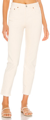 Levi's Wedgie Icon Fit. - size 24 (also