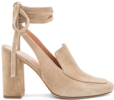 Sigerson Morrison Posie Heel in Taupe. - size 9 (also in )