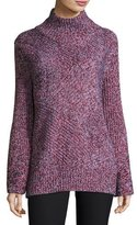 Rag & Bone Bry Wool-Blend Pullover Sweater