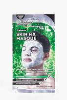 Boohoo Mens 5 Minute Skin Fix Masque