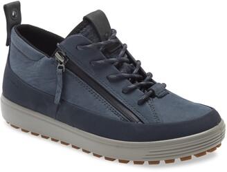Ecco Soft 7 Gore-Tex(R) Waterproof Sneaker