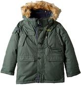 Kamik Quin Winter Jacket (Todder/Little Kids)