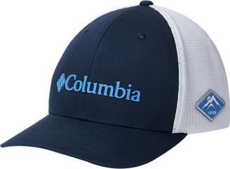 Columbia Mesh Baseball Hat - Men's