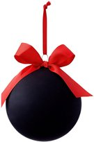 Sage & Co. Chalkboard Ball Ornament