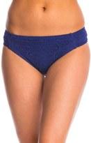 Bleu Rod Beattie Sea It Through Tab Side Hipster Bikini Bottom 8145315