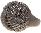 House Of Harlow Rostron Knot Ring