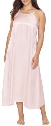 PJ Harlow Monrow Satin Nightgown