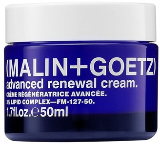 Malin+Goetz Malin + Goetz 50ml Advanced Renewal Cream