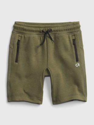 Gap GapFit Toddler Fit Tech Pull-On Shorts