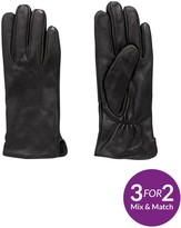 Very Leather Gloves