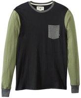Billabong Men's Zenith Long Sleeve Crewneck Sweater 8137715