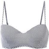 Onia 'Maya' bandeau top - women - Nylon/Polyester - XS