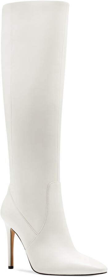 White Women's Boots | Shop the world's