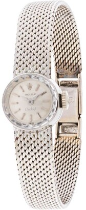 Rolex pre-owned Chameleon Precision wrist watch