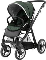 babystyle Oyster Max Pushchair -Black Satin