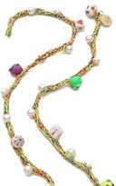 Venessa arizaga TGIF Necklace / Bracelet