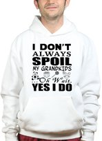Customised Perfection I Spoil My Grandkid Grandfather Grandmother Father's Mother's Day L