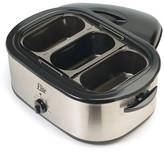 Elite by Maxi-Matic MaxiMatic ERO-210B Elite Platinum 18qt. Roaster Oven