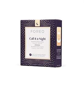 Foreo Call It A Night Mask