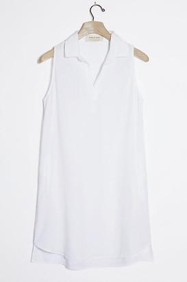 Cloth & Stone Mia Tunic By in Grey Size M