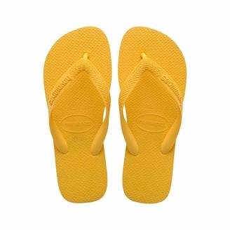 Havaianas Unisex Adults' Flip Flops Blue (Navy Blue 0555) - 5 UK