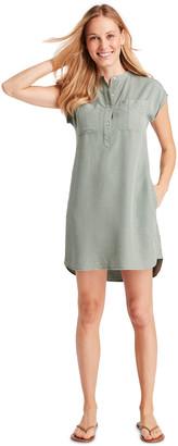 Vineyard Vines Dolman Margo Shirt Dress
