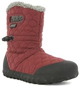 Bogs Women's B-Moc Quilt Puff Snow Boot