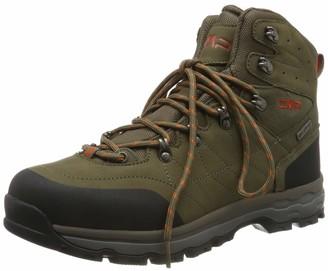 CMP Men's Sheliak High Rise Hiking Shoes