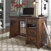 Signature Design by Ashley Woodboro Home Office Lift Top Desk