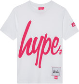 Hype Barbie t-shirt 3-13 years