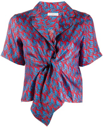 Sandro Paris Caty shirt