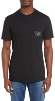 RVCA Men's Global Graphic T-Shirt